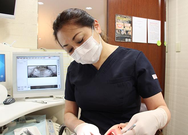 恵比寿ミカ歯科クリニック(写真1)