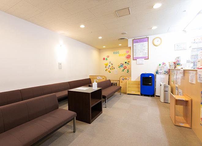 ふたば歯科クリニック川崎院(写真2)