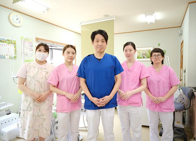ウルタ歯科医院
