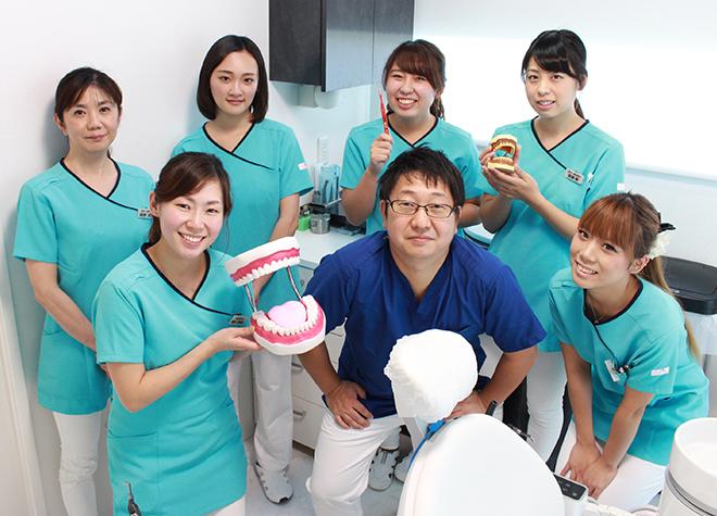 フジモリ歯科医院