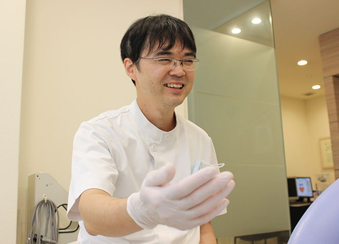 大森県庁前歯科