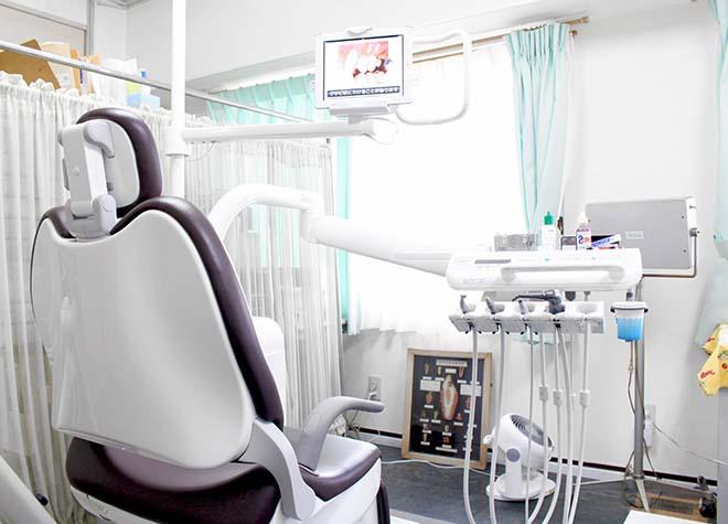 貝塚歯科医院(写真1)