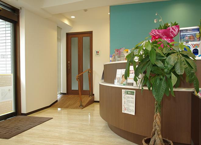 川崎ハッピー歯科医院(写真2)