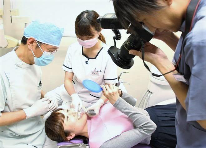 森山歯科クリニック