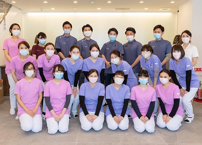 名古屋歯科(旧ひらい歯科)