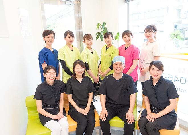 まき歯科医院