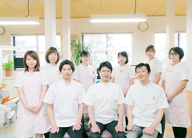 スマイル歯科医院(福岡県飯塚市)