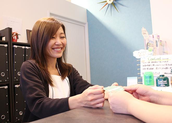 3か月に1度の定期的な歯科検診をおすすめしています。