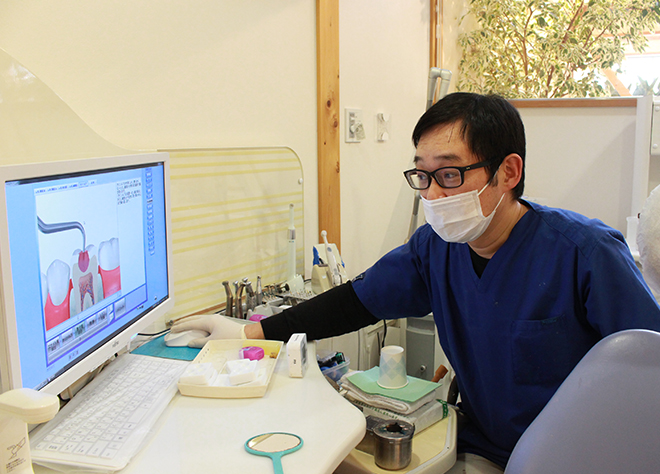 北山内田歯科医院