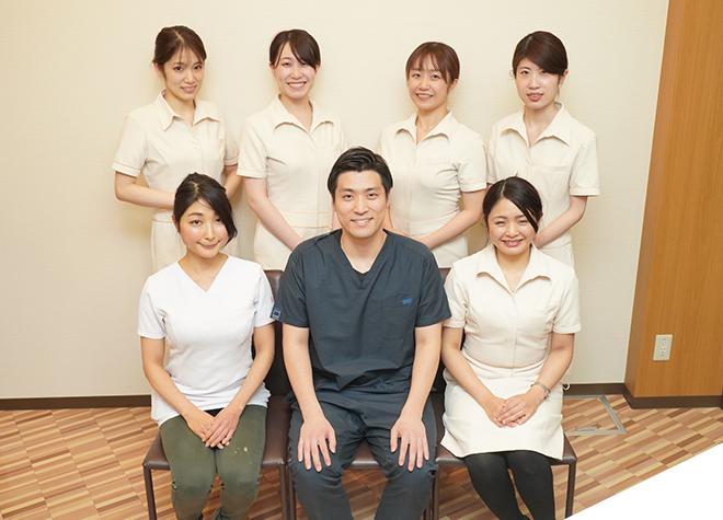 勝どきザ・タワー歯科
