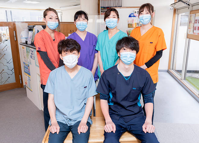 うしかい歯科クリニック