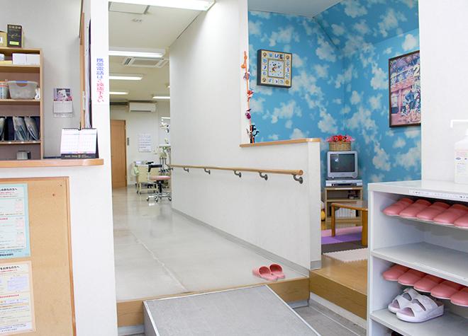 町屋歯科クリニック(写真2)