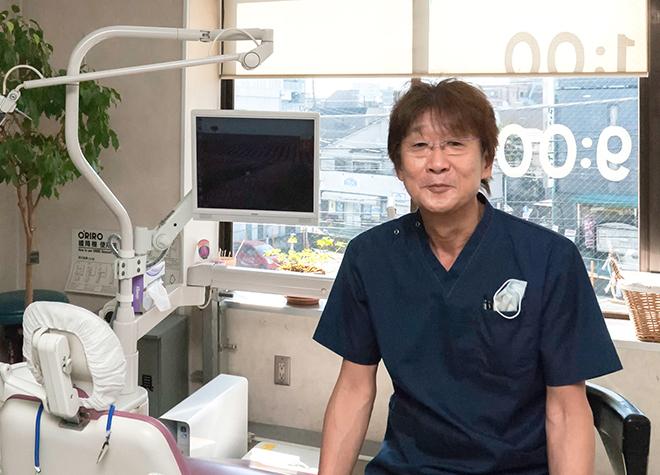 下井草歯科医院(写真1)