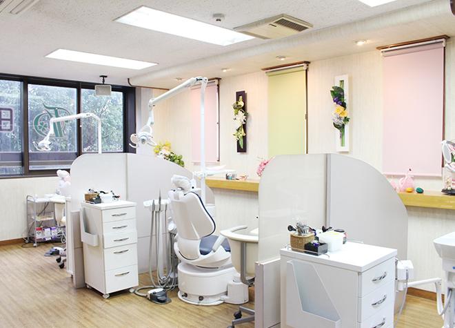 田所歯科医院(写真1)