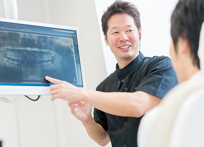 カツベ歯科クリニック(写真1)
