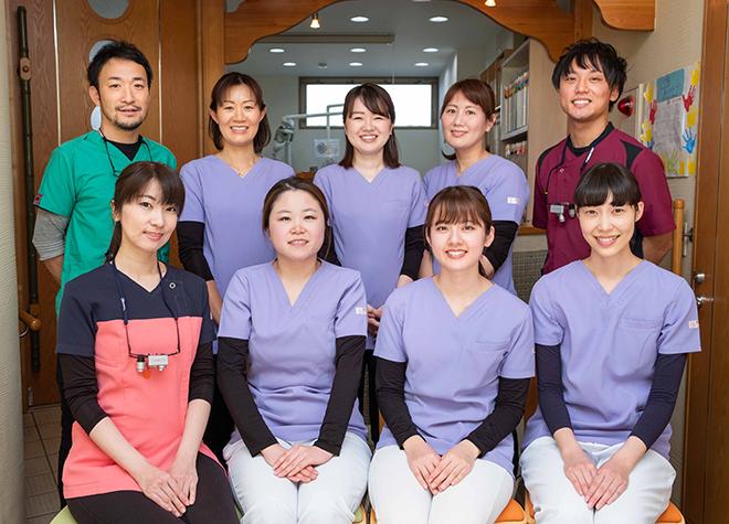 医療法人社団 ファミール会 まごめファミリー歯科