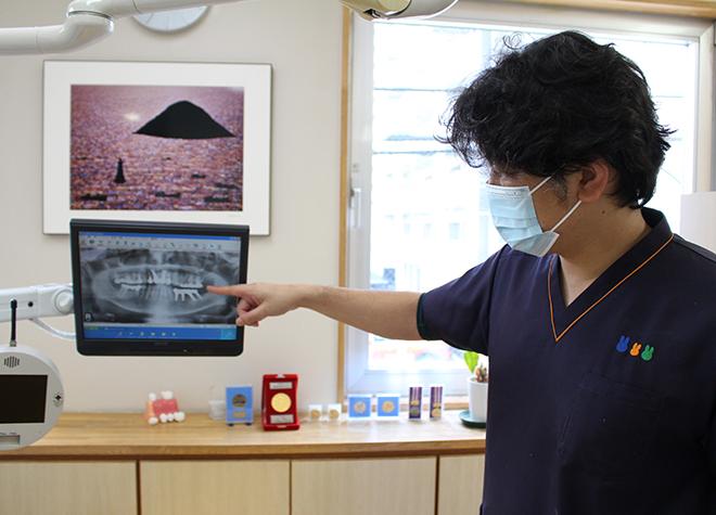 にし歯科クリニック(写真1)