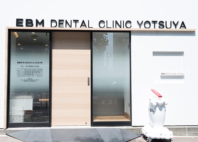 Q.医院名にある「EBM」とはどういう意味ですか?