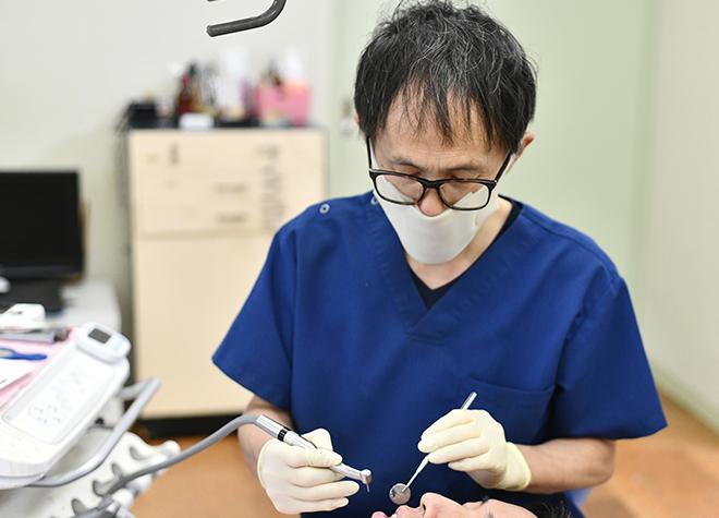 望月歯科医院(写真2)