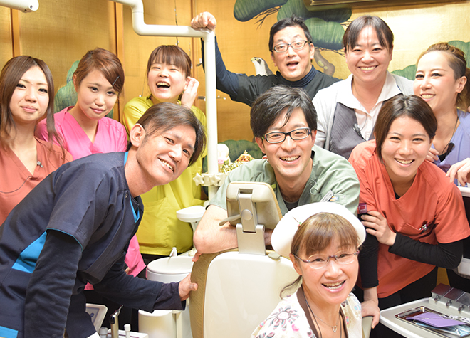 小田歯科(JRさくら夙川駅)