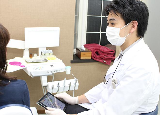 なかよし歯科医院(写真1)