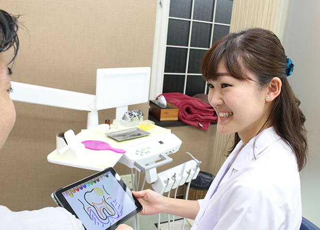 なかよし歯科医院(写真2)