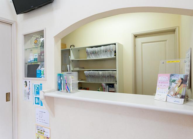 ヤマチカ歯科小児歯科(写真2)