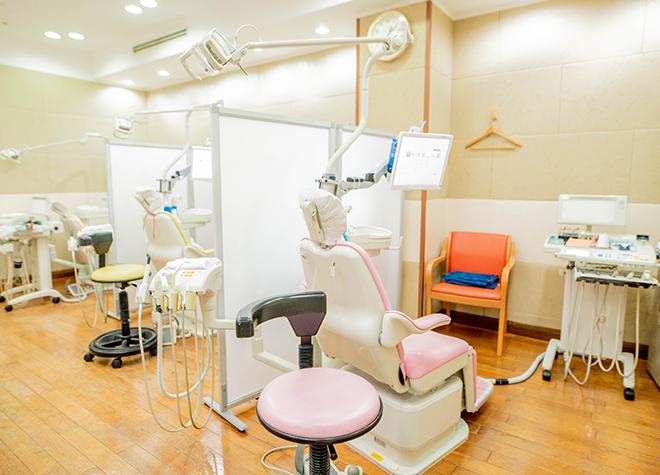 【APPLAUSE 愛歯やまだ歯科】Applause aisi YAMADAデンタルクリニック(写真2)