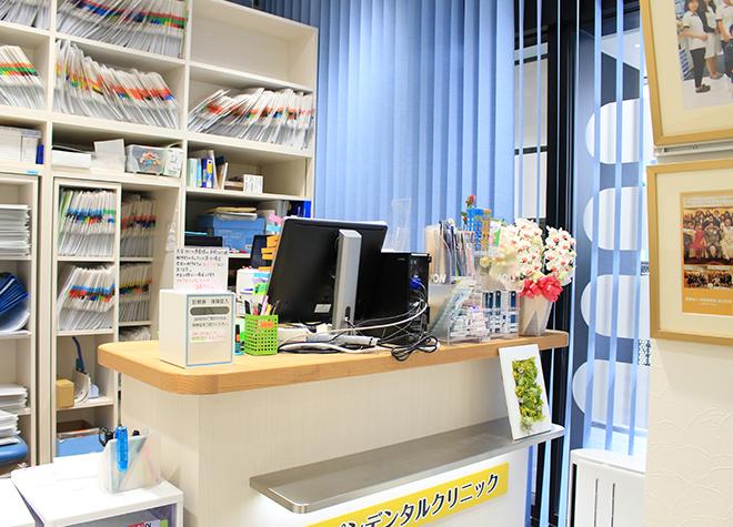 柏東口駅前歯科ジャパンデンタルクリニック(写真1)