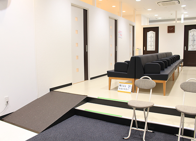 柏東口駅前歯科ジャパンデンタルクリニック(写真2)