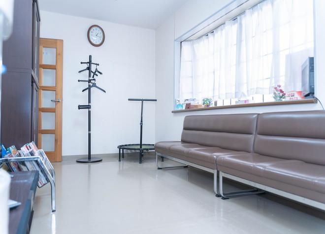 たにあい歯科医院(写真1)