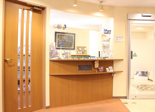 つちや歯科医院(写真1)