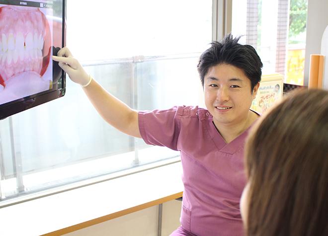 西永福歯科(写真1)
