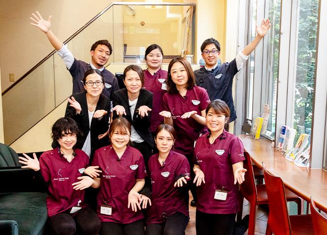 熊本パール総合歯科・矯正歯科・こども歯科クリニック健軍院
