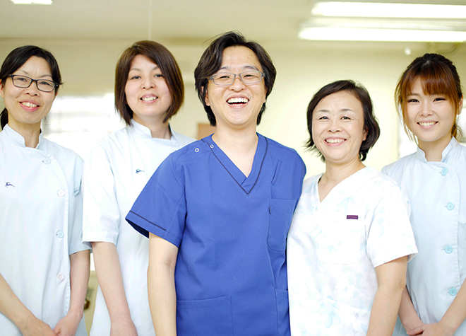 矢野歯科医院