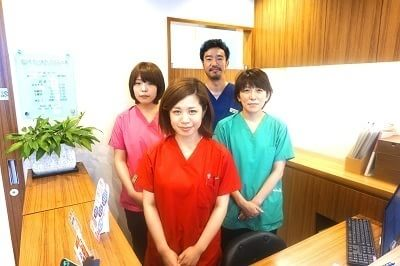 さかい歯科クリニックの医院写真