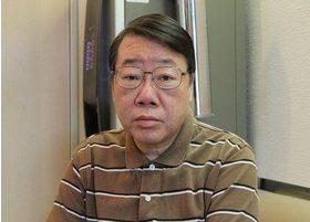 坂東歯科医院 先生  歯科医師 男性