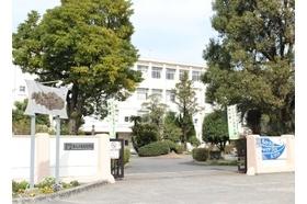 隼人工業高等学校の近くに医院はあります。