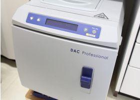 タービン用滅菌器 高圧蒸気滅菌器