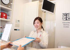 患者さまとのコミュニケーションを大切にしています。