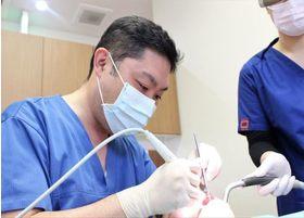 高良歯科・小児歯科医院