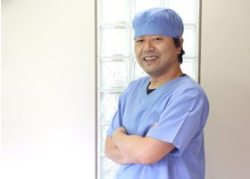 くにたち大学通り歯科医院 山本 博文 歯科医師 歯科医師 男性