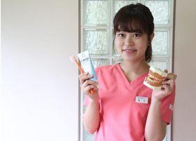 くにたち大学通り歯科医院 青木 歯科衛生士 歯科衛生士 女性