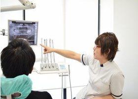 患者さまが選択し納得していただける結果となるように、しっかりとご説明を行います。