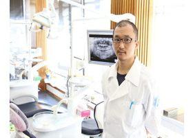 けやき歯科医院 石神 圭 歯科医師 歯科医師 男性