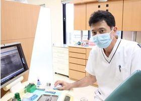 にしやま歯科医院 西山 真悟 院長 歯科医師 男性