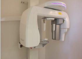 院内ではさまざまな医療機器を使用しています