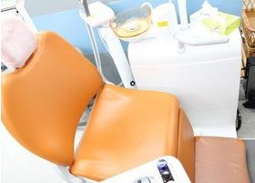 いつでも安心してかかれる、地域の皆様の歯のホームドクターを目指します。