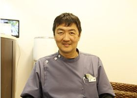 辻井歯科医院 辻井 孝 院長 歯科医師 男性