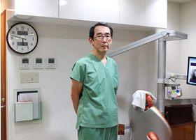 銀座もりしま歯科口腔外科